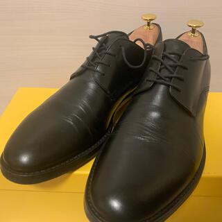 ジルサンダー(Jil Sander)のプレーントゥ 革靴(ドレス/ビジネス)