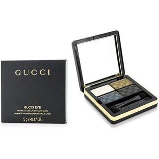 グッチ(Gucci)の新品未使用✳︎正規品 グッチ マグネティックカラーシャドウクワッド(アイシャドウ)