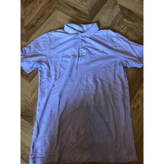 バナナリパブリック(Banana Republic)の美品 バナナリパブリック Tシャツ(ポロシャツ)