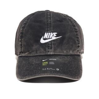 NIKE - 【新品】NIKE U NSW H86 BEACH WASH CAP BLACK