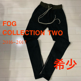 FEAR OF GOD - FOG Collection Two Cargo Pants 美品