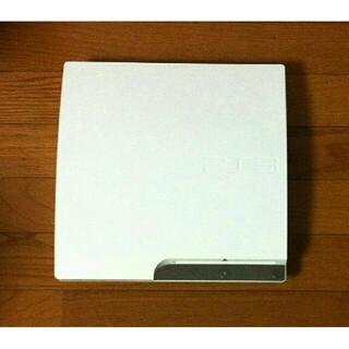 プレイステーション3(PlayStation3)のSONY PS3 本体 CECH-2500 160GB FW Ver4.41(家庭用ゲーム機本体)