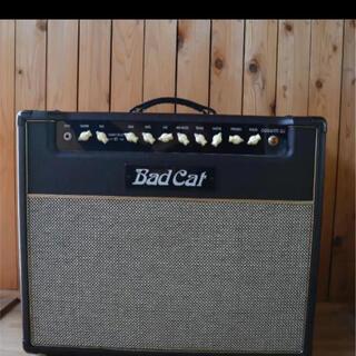 中古 Bad Cat COUGAR 50 50W 真空管ギターアンプ(ギターアンプ)