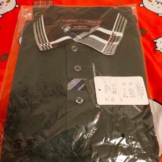 ダンロップ(DUNLOP)のダンロップ 長袖 ポロシャツL(ポロシャツ)