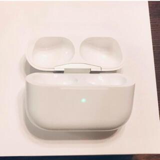 アップル(Apple)のアップル 純正 AirPods Pro 充電ケース A2190 国内正規品(ヘッドフォン/イヤフォン)