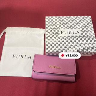 フルラ(Furla)のFURLA 6連キーケース(キーケース)