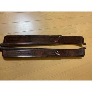 ダイハツ - コペン l880k スカッフプレート 廃盤 はめ込む式( *´꒳`* )