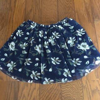 ライトオン(Right-on)のインナーパンツ付きスカート(スカート)