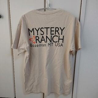 ミステリーランチ(MYSTERY RANCH)のミステリーランチ Tシャツ(Tシャツ/カットソー(半袖/袖なし))