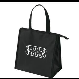 シセイドウ(SHISEIDO (資生堂))の資生堂パーラー 付録 保冷バッグ(弁当用品)