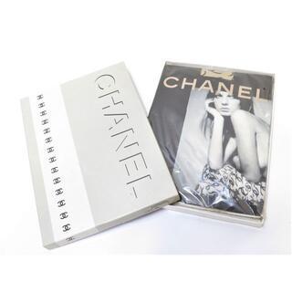 シャネル(CHANEL)のシャネル ココマーク ストッキング 未使用 フランス製 CHANEL(タイツ/ストッキング)
