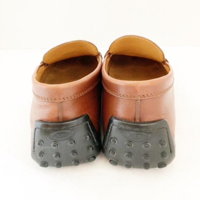 TOD'S(トッズ)のトッズ ドライビングシューズ 7 レディース レディースの靴/シューズ(その他)の商品写真