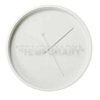 IKEA - 新品未使用 IKEA マルケラッド ウォールクロック 時計