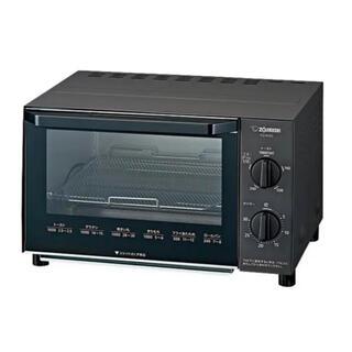 ゾウジルシ(象印)のZOJIRUSHI  EQ-AG22-BA オーブントースター新品未開封(調理機器)