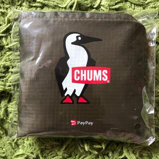 チャムス(CHUMS)のセブン限定 CHUMS PayPay エコバッグ チャムス(エコバッグ)