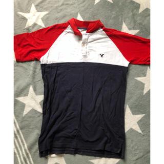 アメリカンイーグル(American Eagle)のアメリカンイーグル ポロシャン(ポロシャツ)