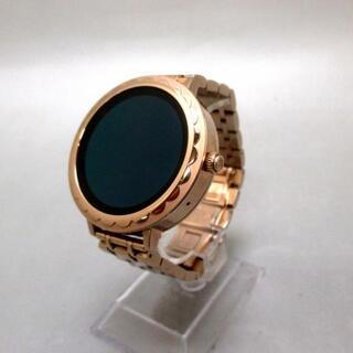 kate spade new york - ケイト 腕時計 KST2005 ローズゴールド 黒
