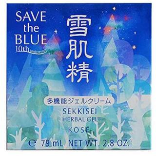 セッキセイ(雪肌精)の雪肌精 多機能ジェルクリーム ハーバルジェル ラージサイズ(オールインワン化粧品)