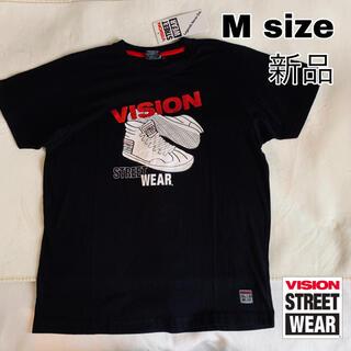 ヴィジョン ストリート ウェア(VISION STREET WEAR)の新品 Tシャツ VISIONSTREETWEAR ヴィジョンストリートウェア(Tシャツ/カットソー(半袖/袖なし))