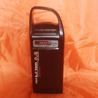 ヤマハ - ヤマハ[ブリジストン]電動アシスト自転車バッテリーX56-20  6.0Ah良品