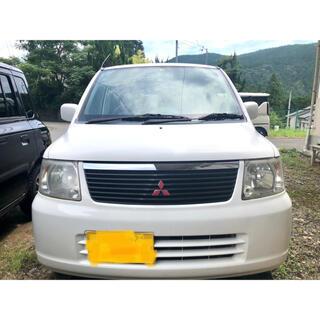 三菱 - 軽自動車 三菱 ekワゴン