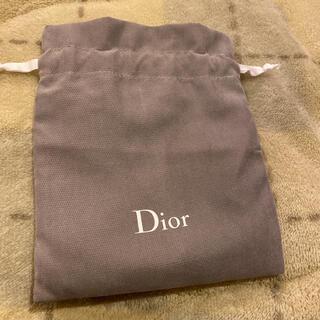 ディオール(Dior)のディオール巾着(フェイスローラー/小物)