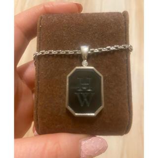 ハリーウィンストン(HARRY WINSTON)のハリーウィンストンのネックレス(ネックレス)