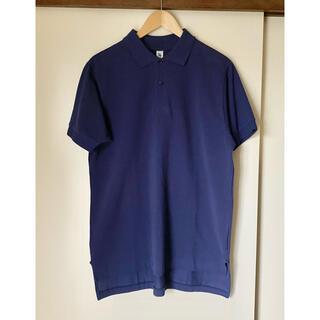 コモリ(COMOLI)の【LE】エルイー レショップ コモリ STANDARD ポロシャツ(新品)(ポロシャツ)