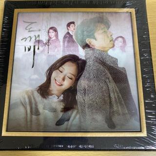 韓国ドラマ トッケビ OST(テレビドラマサントラ)