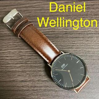 ダニエルウェリントン(Daniel Wellington)の【ダニエル ウェリントン】CLASSIC ST MAWES 36mm(腕時計(アナログ))