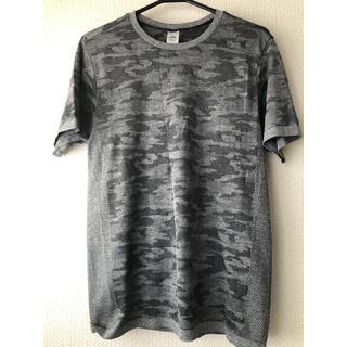 ティゴラ(TIGORA)の【試着のみ】機能性メッシュ素材シャツ(ウェア)