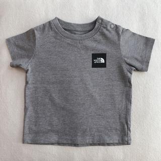 ザノースフェイス(THE NORTH FACE)のTHE NORTH FACE  キッズTシャツ(Tシャツ)