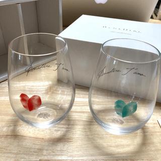 東洋佐々木ガラス - 【新品】ベネディーレ ペアグラス 380ml