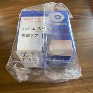 アクアレーベル(AQUALABEL)のアクアレーベル スペシャルジェルクリームA 90g(オールインワン化粧品)
