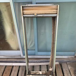 コロナ(コロナ)のコロナ CORONA ウィンドエアコン 窓枠(エアコン)