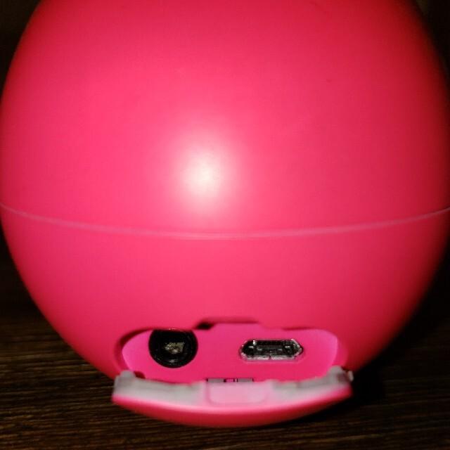 SONY(ソニー)のスピーカーBluetooth スマホ/家電/カメラのオーディオ機器(スピーカー)の商品写真