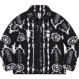 Supreme - Supreme®/SOUTH2 WEST8 Fleece Jacket 未使用