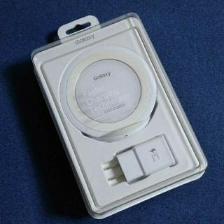 ギャラクシー(Galaxy)の《Galaxy》 ワイヤレス充電器 EP-NG930(ワイヤレスチャージャース(バッテリー/充電器)