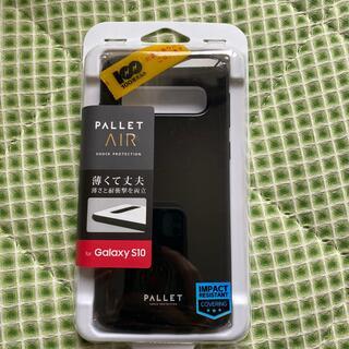 ギャラクシー(Galaxy)のGALAXY S10 ケース(Androidケース)