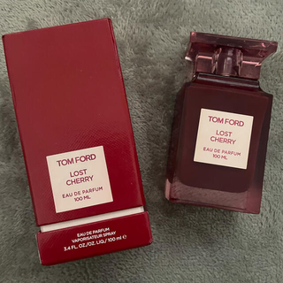TOM FORD - TOM FORD LOST CHERRY