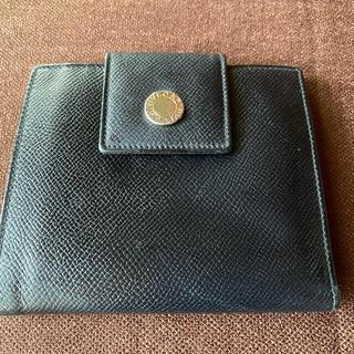 ブルガリ(BVLGARI)のused財布(折り財布)