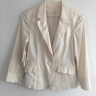エニィスィス(anySiS)のany sisジャケット(テーラードジャケット)