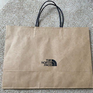THE NORTH FACE - North Face 紙袋