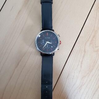 ポールスミス(Paul Smith)のPaul Smith ポールスミス腕時計 サイクルクロノグラフ(腕時計(アナログ))