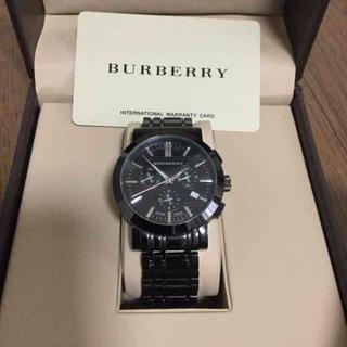 バーバリー(BURBERRY)のバーバリー BU1373 腕時計(金属ベルト)