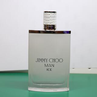 JIMMY CHOO - Jimmy Choo Men Ice オードトワレ(100mL)