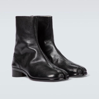 Maison Martin Margiela - 42 新品正規品 Maison Margiela 3cmヒール 足袋ブーツ