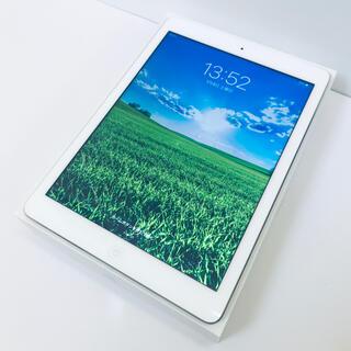 アイパッド(iPad)のiPad Air Wi-Fi+Cellular 16GB【美品】(タブレット)