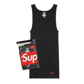 シュプリーム(Supreme)のSupreme®/Hanes® Tagless Tank Tops(タンクトップ)