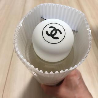 シャネル(CHANEL)のシャネル ファクトリー5 コレクション N°5  ロー ボトル(タンブラー)